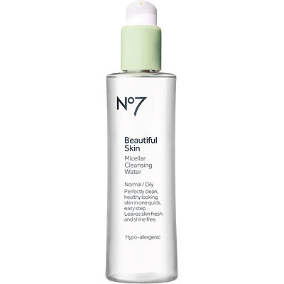 No7 Micellar Cleansing Water Normal%2FOily