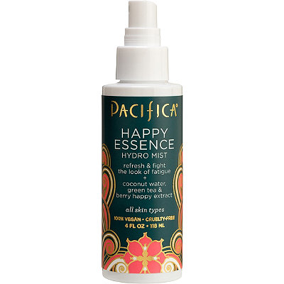 PacificaHappy Essence Hydro Mist
