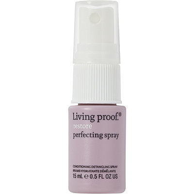 Living ProofFREE Restore Perfecting Spray w/any $25 Living Proof purchase