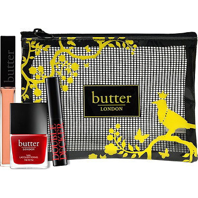Butter London The Best of Butter London