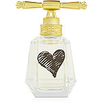 Juicy Couture Online Only FREE Deluxe Mini I Love Eau de Parfum w/any purchase from the I Love or I Am Juicy Couture fragrance collection