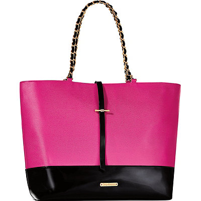 Juicy CoutureFREE Tote w%2Fany large spray Juicy Couture Fragrance Collection purchase