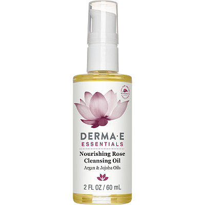 Derma ENourishing Rose Cleansing Oil