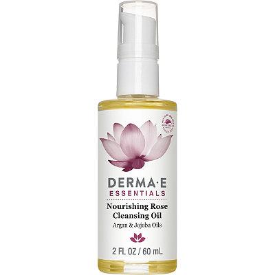 Derma ENourishing Rose Cleansing Oil