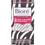 Designer Zebra Strips 8ct Nose