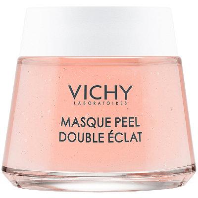 VichyDouble Glow Peeling Mask