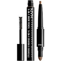 NYX Professional Makeup 3-In-1 Brow