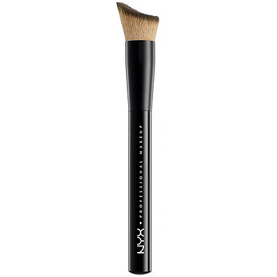 NYX Professional Makeup Pro Total Control Drop Foundation Brush