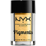 NYX Professional Makeup Pigments