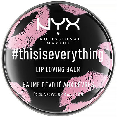NYX Professional Makeup %23THISISEVERYTHING Lip Balm