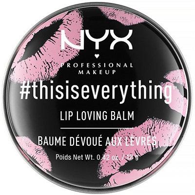 NYX Professional Makeup%23THISISEVERYTHING Lip Balm