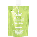 Pure Hemp Ultra-Hydrating Healthy Herbal Hair Mask %26 Deep Conditioner