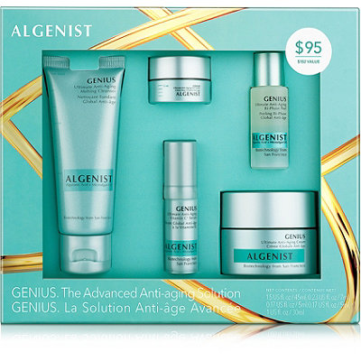 Algenist GENIUS Collection