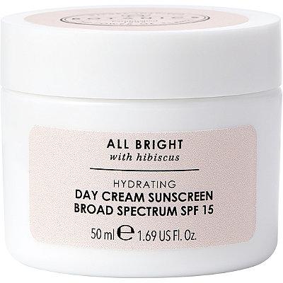 All Bright Hydrating Day Cream Sunscreen Broad Spectrum SPF 15
