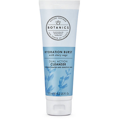 Hydration Burst Dual Action Cleanser