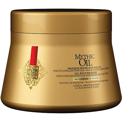 L'Oréal ProfessionnelOnline Only Mythic Oil Oil Rich Masque Thick Hair