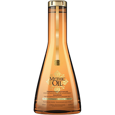 L'Oréal Professionnel Online Only Mythic Oil Shampoo Normal to Fine Hair