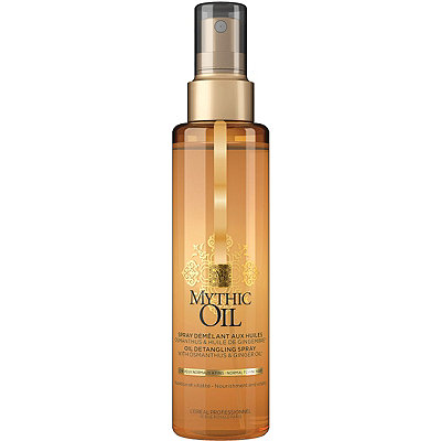 L'Oréal Professionnel Online Only Mythic Oil Oil Detangling Spray