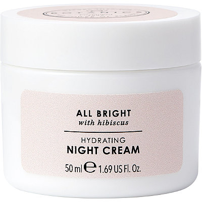 BotanicsAll Bright Hydrating Night Cream
