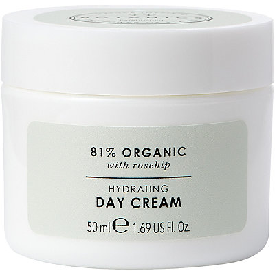 Botanics81% Organic Hydrating Day Cream