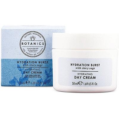 BotanicsHydration Burst Hydrating Day Cream