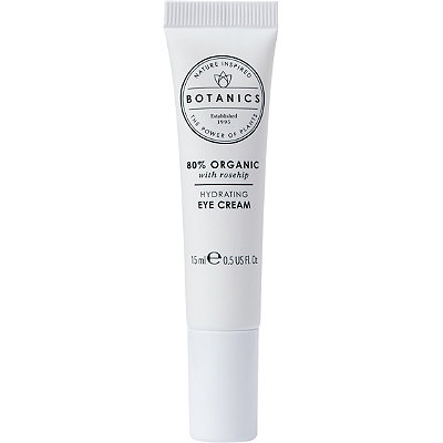 80% Organic Hydrating Eye Cream