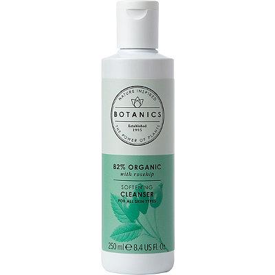 Botanics82%25 Organic Softening Cleanser