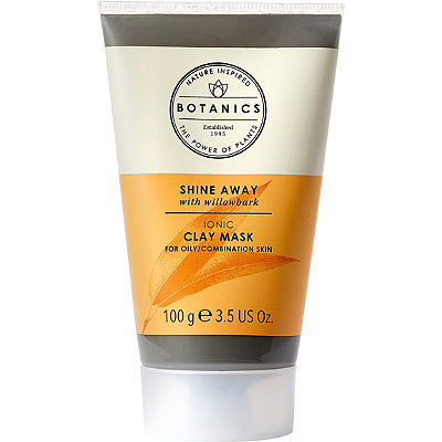 Botanics Shine Away Ionic Clay Mask
