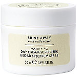 Shine Away Mattifying Day Cream Sunscreen Broad Spectrum SPF 15