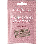 Peace Rose Sensitive Skin Mud Mask Packette