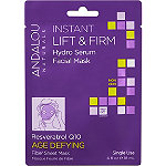 Andalou Naturals Online Only Instant Lift & Firm Hydro Serum Facial Mask