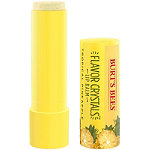 Burt's Bees Flavor Crystals Lip Balm Tropical Pineapple