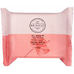 All Bright Cleansing Facial Wipes