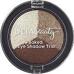 ULTA Baked Eyeshadow Trio River North