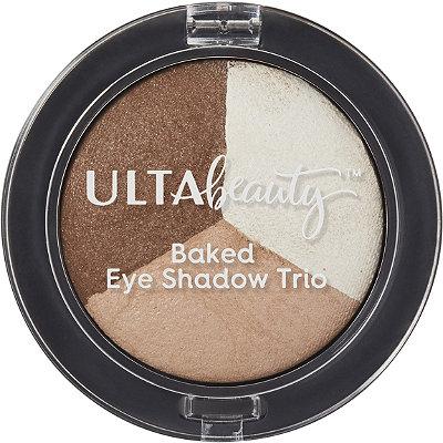 Baked Eyeshadow Trio