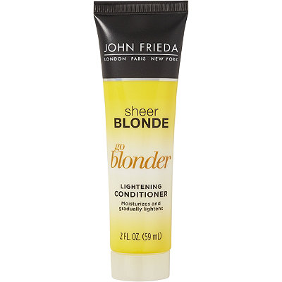 Sheer Blonde Go Blonder Lightening Conditioner