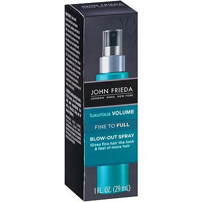 John FriedaLuxurious Volume Fine to Full Blow-Out Spray