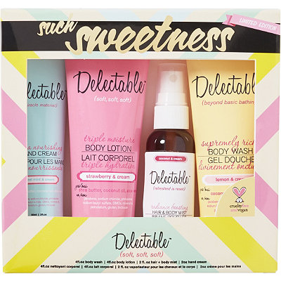 Delectable Online Only Such Sweetness Gift Set
