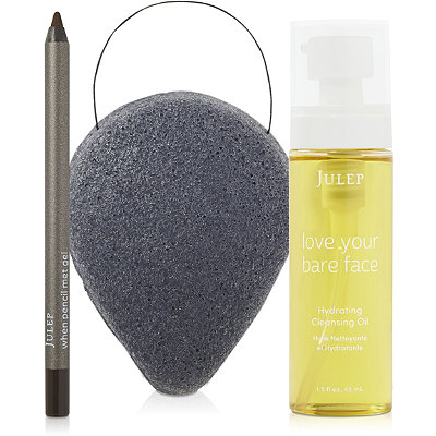 Receive a free 3-piece bonus gift with your $35 Julep purchase