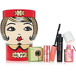 Online Only Girl Pop Limited-Edition Lips%2C Cheeks %26 Lashes Set