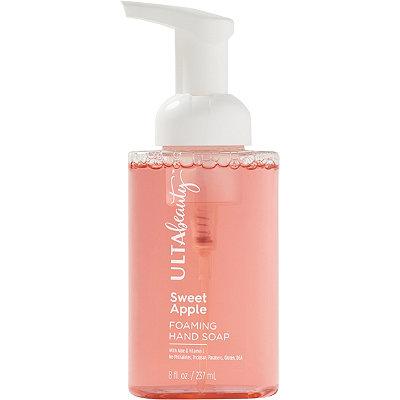 Sweet Apple Foaming Hand Soap