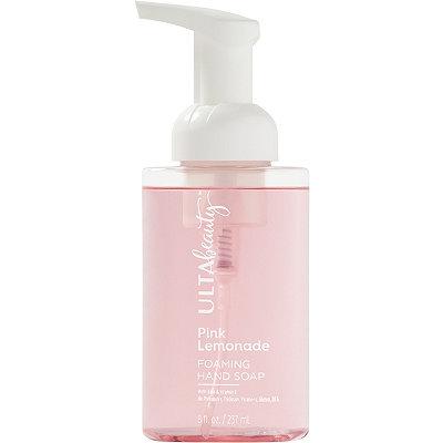ULTAPink Lemonade Foaming Hand Soap