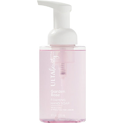 ULTA Garden Rose Foaming Hand Soap