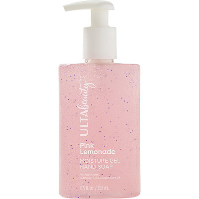 Pink Lemonade Moisture Gel Hand Soap
