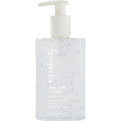 ULTASea Salt Splash Moisture Gel Hand Soap
