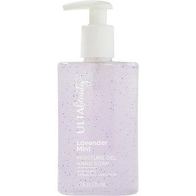 ULTALavender Mint Moisture Gel Hand Soap