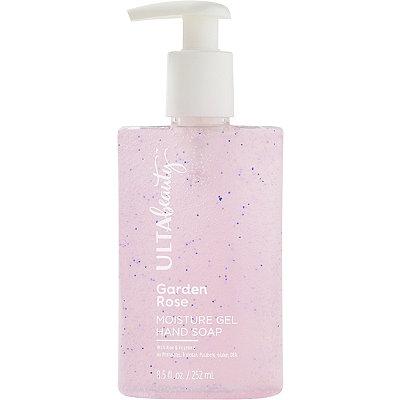 ULTAGarden Rose Moisture Gel Hand Soap