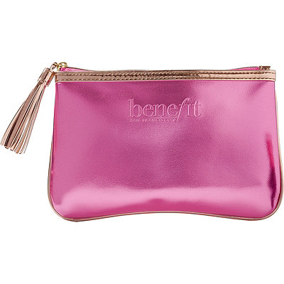 Benefit CosmeticsFREE makeup bag w%2Fany %2440 Benefit Cosmetics purchase