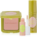 Receive a free 3-piece bonus gift with your $40 Benefit Cosmetics purchase