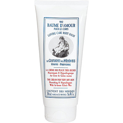 Le Couvent Des Minimes Loving Care Body Cream for Very Dry Skin